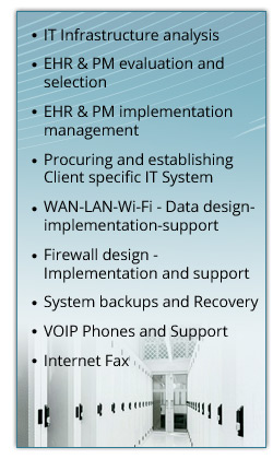 Implementation & Technical Support